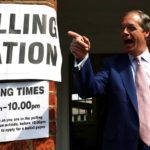 El Partido del Brexit arrasa y causa el hundimiento de los conservadores