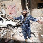 Arabia Saudí acusa a Irán del ataque de los rebeldes yemeníes a sus infraestructuras petroleras