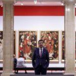 """""""La primera pinacoteca de Portugal sufre el abandono del Estado"""""""