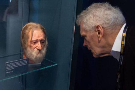 Un museo para espiar a los espías