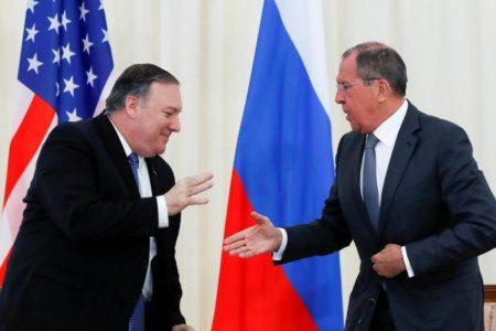 EE UU y Rusia buscan una nueva relación entre las viejas divergencias