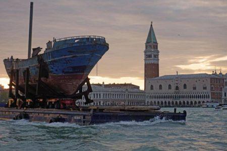 Una Bienal de Venecia para descifrar la confusión del presente