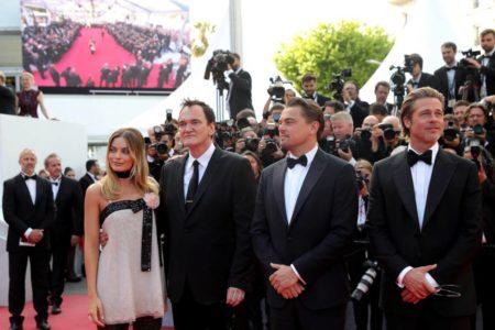 Tarantino y su carta de amor a un cine desaparecido