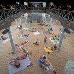 En el laberinto de la Bienal de Venecia