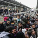 Una política migratoria a la espera de medidas a largo plazo