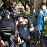 Dimite Agustín Lasaosa, presidente del Huesca
