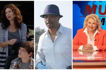 Viernes negro para las series estadounidenses: 14 cancelaciones en un día