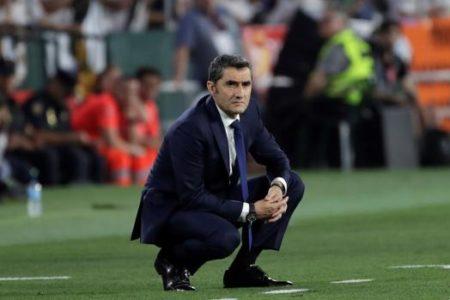 El peor epílogo deja a Valverde muy herido