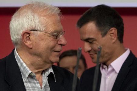 Sánchez busca un puesto de peso para España en la nueva legislatura europea