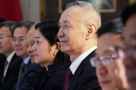 EE UU y China retoman la negociación comercial bajo la amenaza de Trump de imponer nuevos aranceles