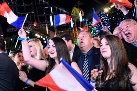 Los nacionalistas vencen en países clave, pero no ganan poder en la Eurocámara