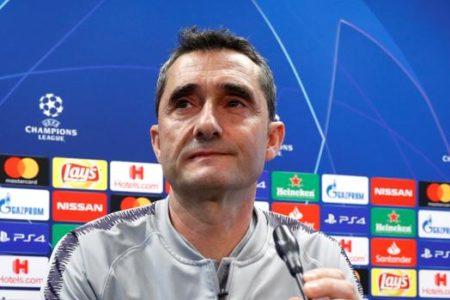 Valverde, ante su partido más importante