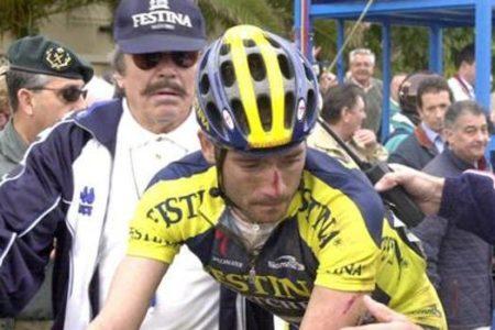 Muere Jaime Mir, el bigote más carismático del ciclismo