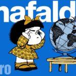 Mafalda, la niña inconformista y encantadora