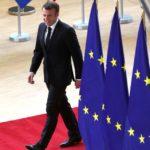 Sánchez se erige en pieza clave del pulso entre Merkel y Macron para el reparto de cargos en la UE