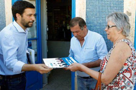 Nadie habla de nacionalismos ni de inmigrantes en Portugal