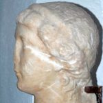 El misterioso e ilegal viaje de una cabeza romana de un pueblo de Cádiz a Múnich