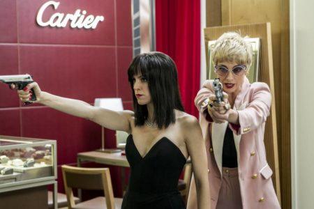 'Vis a vis' continuará con una serie protagonizada por Maggie Civantos y Najwa Nimri