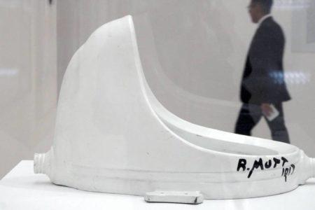 Arte, capitalismo y sexo: cuando Duchamp conoció a Koons