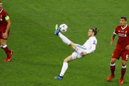 El aniversario de la Decimotercera, el récord de Zidane