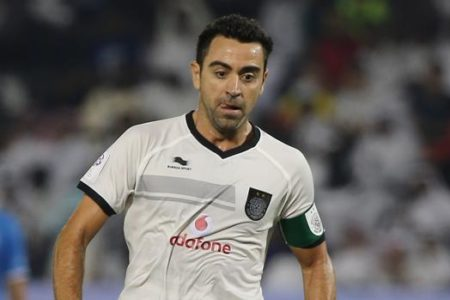Xavi Hernández colgará las botas a final de temporada en Qatar