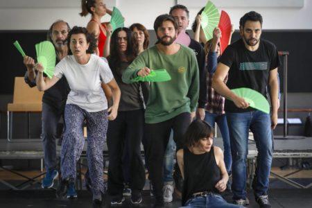 'Valenciana', retrato de una época de éxtasis y tragedia