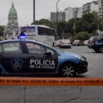 Tiroteado el diputado oficialista Héctor Olivares frente al Congreso argentino