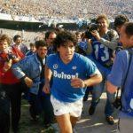 Diego Maradona: Camorra, cocaína y hundimiento del mito