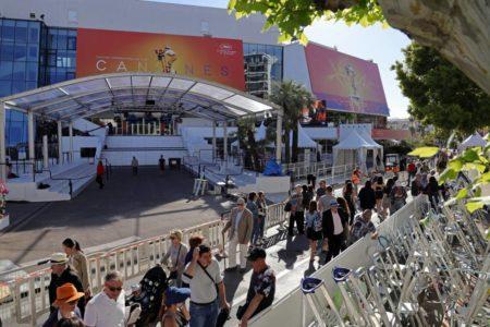 Un Cannes para la leyenda y para la tormenta