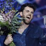 La víctima de acoso escolar que acabó ganando Eurovisión