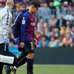 Coutinho paga los platos rotos y su salida del Barça es inminente