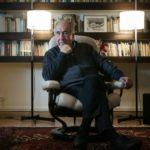 La poesía salvadora de Joan Margarit gana el premio Reina Sofía