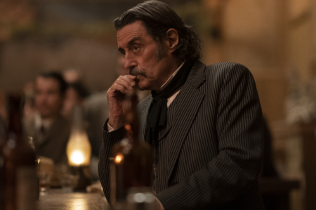 El largo camino de vuelta a 'Deadwood'