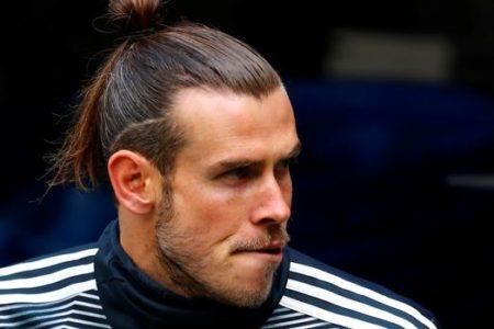 Gareth Bale: «Los futbolistas somos como robots»