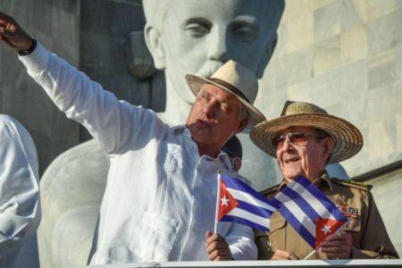 Cuba acusa a Trump de mentir sobre el supuesto apoyo militar a Venezuela
