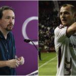 Zozulia demanda a Pablo Iglesias por llamarle «neonazi»