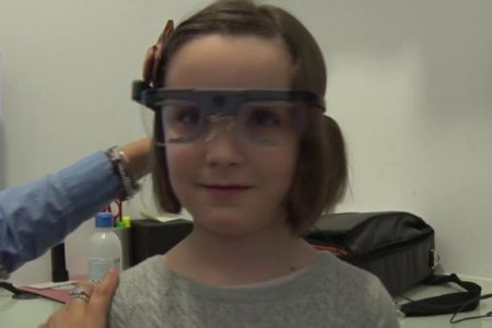 La realidad virtual combate el autismo