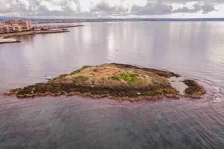 ¿Quién cometió 10 asesinatos hace 2.000 años en un islote deshabitado?