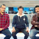 'La venda' rumbo a Eurovisión