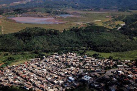 La bendición y la maldición de las minas en Brasil