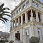 El legado de Blasco Ibáñez se queda en Valencia con más fondos y la propiedad en el aire