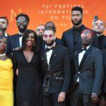 Inauguración olvidable con los zombis de Jim Jarmusch