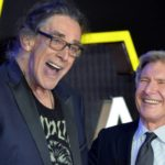 Muere Peter Mayhew, el actor de Chewbacca en 'Star Wars'
