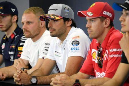 Los pilotos no quieren perder el GP de España