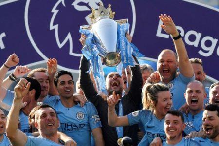 El Manchester City, en riesgo de exclusión de la Champions