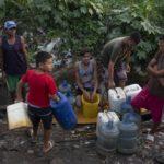 Maracaibo, la zona cero del colapso de Venezuela