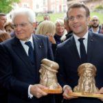 La diplomacia del arte se impone en la pelea por Leonardo da Vinci
