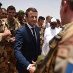 Dos soldados franceses mueren en una operación para liberar a cuatro rehenes en Burkina Faso