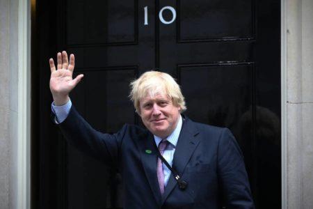 Los principales candidatos para liderar el Partido Conservador tras la salida de Theresa May