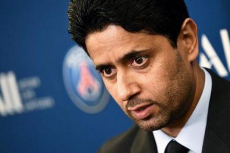Al-Khelaifi, dueño del PSG, investigado por «corrupción activa» en Francia